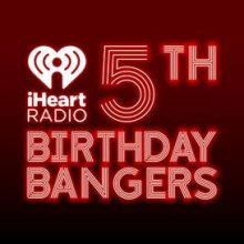 iHeartRadio 5th birthday