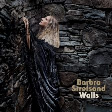 Barbra Streisand Walls