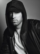 Eminem photo by Craig Mcdean
