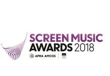 Screen Music Awards 2018