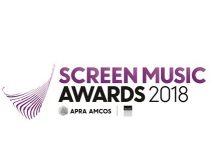 Screen Music Awards 2018