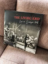 The Living End Live In Europe 2018