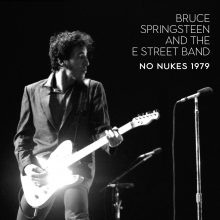 Bruce Springsteen No Nukes