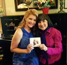Murusia with Judith Durham