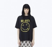 Nirvana logo by Marc Jacobs