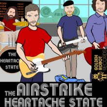 The Heartache State Airstrike
