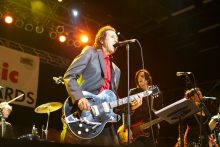 Alejandro Escovedo photo by Ros O'Gorman