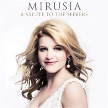 Mirusia A Salute to the Seekers