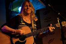 Pegi Young photo by Ros O'Gorman