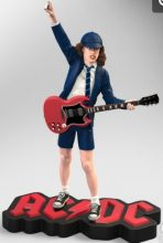 Angus Young Knucklebonz