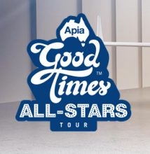 Apia Good Times