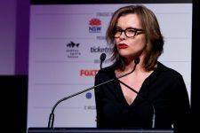 Evelyn Richardson of Live Performance Australia