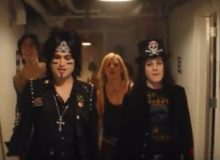 Motley Crue The Dirt