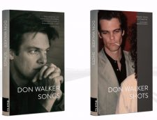 Don Walker Songs and Shots