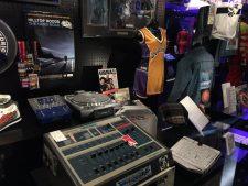 Hip Hop exhibition Australian Music Vault photo by Noise11.com