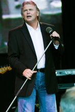 John Farnham, photo by Ros O'Gorman