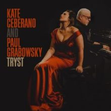 Kate Ceberano and Paul Grabowsky Tryst