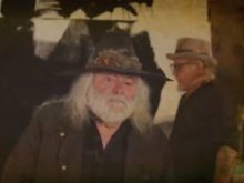 Brian Cadd and David Bromley Silver City