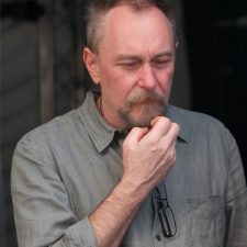Ed Kuepper photo by Ros O'Gorman
