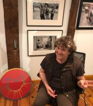 Michael Lang of Woodstock 50