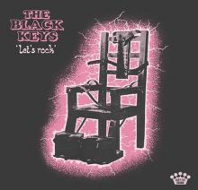 The Black Keys Lets Rock