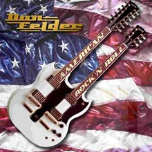 Don Felder American Rock N Roll