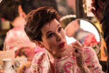 Renee Zellwegger as Judy Garland