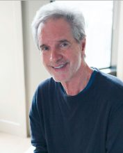 Bob Gaudio photo by Ros O'Gorman