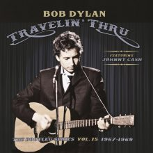 Bob Dylan Travelin Through