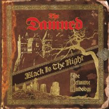 The Damned Black Is The Night