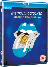 The Rolling Stones Bridges To Buenos Aires
