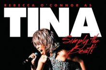 Celebrating Tina Turner Rebecca OConnor