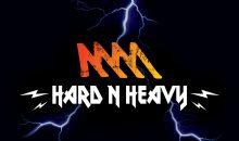 MMM Hard N Heavy