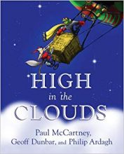 Paul McCartney High In The Clouds