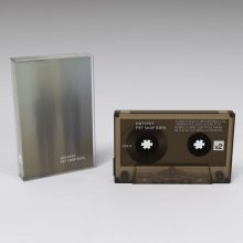 Pet Shop Boys Hotspot cassette