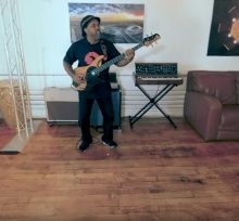 Bass Extremes video Victor Wooten