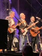 10cc at Zoo Twilights photo by Noise11.com