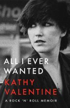 Kathy Valentine All I ever Wanted