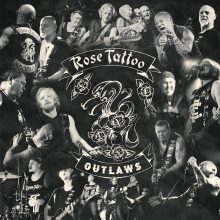 Rose Tattoo Outlaws
