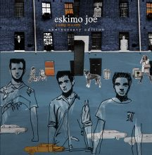 Eskimo Joe A Song Is A City
