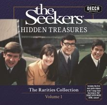 The Seekers Hidden Treasures