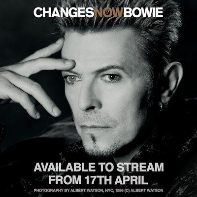 ChangesNowBowie David Bowie