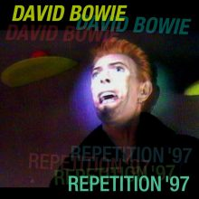 David Bowie Repetition