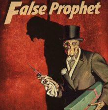 Bob Dylan False Prophet