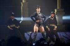 Rihanna photo by Ros O'Gorman