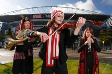 MSO AFL Club Anthem Project