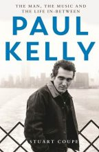 'Paul Kelly' by Stuart Coupe