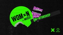 QMusic Womxn In Music