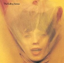 Rolling Stones Goats Head Soup