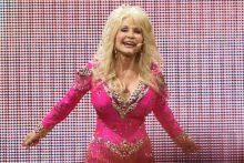 Dolly Parton photo by Ros O'Gorman